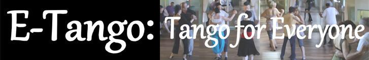 E-Tango